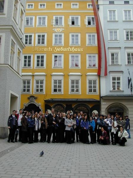 MozartHouse